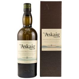 Port Askaig 8 0,7l, 45,8%