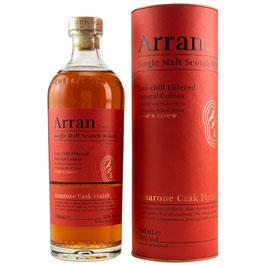 Arran Amarone Cask Finish 0,7l, 50,0%