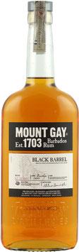 Mount Gay Black Barrel 0,7l, 43,0%