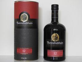 Bunnahabhain 12 Jahre, 46,3%