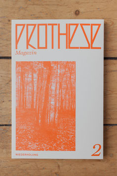 Prothese Magazin #2