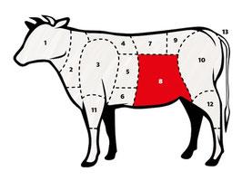 Bio-Weidebeef Flank-Steak