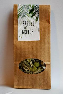 BREEZE OF GREECE | Teemischung