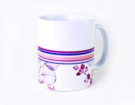 """Kaffeetasse """"Rose"""""""