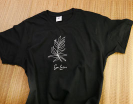 """San Lucia"" T-Shirt /// Foliendruck"