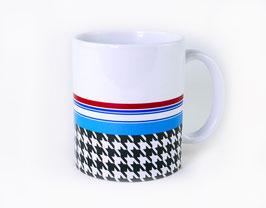 """Kaffeetasse """"68"""""""