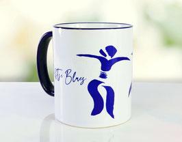 """Kaffeetasse """"Delfter Blues 1"""""""
