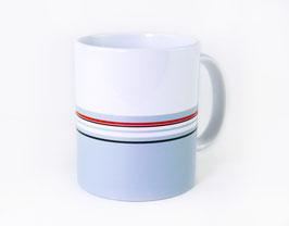 "Kaffeetasse ""Sunny Grey"""