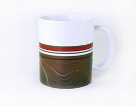 """Kaffeetasse """"Arabica"""""""