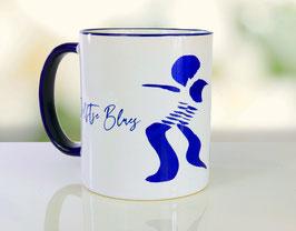 """Kaffeetasse """"Delfter Blues 2"""""""