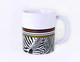 """Kaffeetasse """"Dschungel"""""""