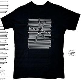 """""""Stern"""" T-Shirt /// Foliendruck"""