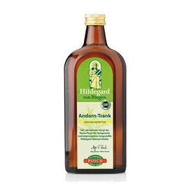 Posch Hildegard Andorn Trank Kräuterwein