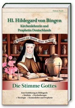Buch - Hildegard-Die Stimme Gottes
