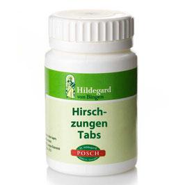 Posch Hildegard Hirschzungen Tabs