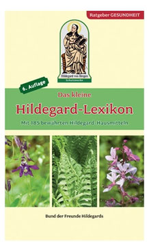 Buch - Hildegard Kleines Lexikon-Posch-8. Auflage