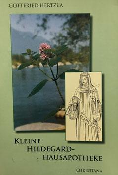Buch - Kleine Hildegard Apotheke - Hertzka