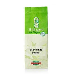 Posch Hildegard Bachminze