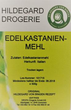 Hildegard Edelkastanien Mehl