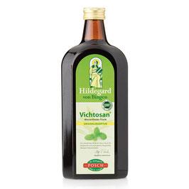 Posch Hildegard Wasserlinsen Trank VICHTOSAN 8er Karton Aktion 10 % Rabatt