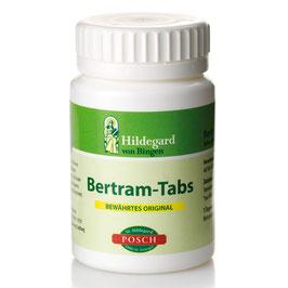 Posch Hildegard Bertram Tabs