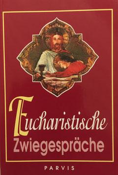 Buch - Eucharistische Streitgespräche