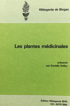 Buch - Français - Les plantes médicinales - Basler Hildegard Gesellschaft