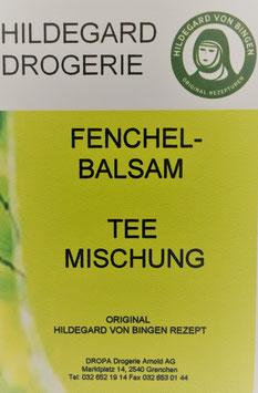 Hildegard Fenchel Balsam Tee