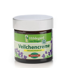 Posch Hildegard Veilchencrème