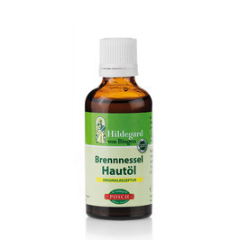 Posch Hildegard Brennessel Hautöl (Gedächtnissöl)