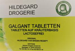 Hildegard Galgant Tabletten
