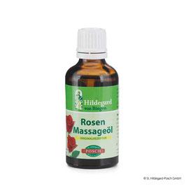 Posch Hildegard Rosen Massageöl