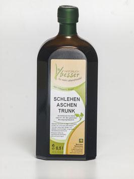 Adam Maria Hildegard Schlehenaschen-Trank