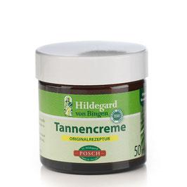 Posch Hildegard Tannencrème