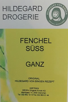 Hildegard Fenchel Tee