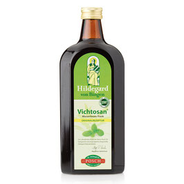 Posch Hildegard Wasserlinsen Trank VICHTOSAN