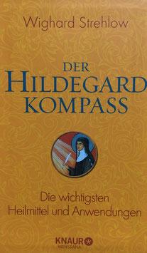 Buch - Hildegard Kompass - Wighard Strehlow