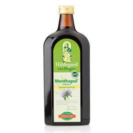 Posch Hildegard MENTHAPUL ohne Alkohol