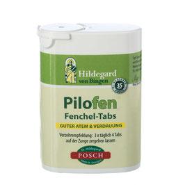 Posch Pilofen Fenchel Tabs