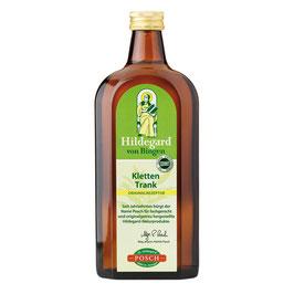 Posch Hildegard Kletten Trank