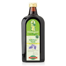 Posch Hildegard Veilchen Trank Kräuterwein