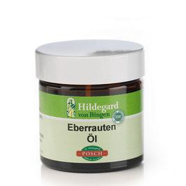 Posch Hildegard Eberrauten Öl