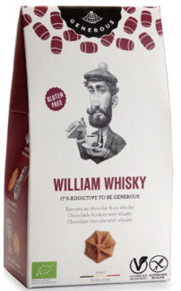 William Whisky