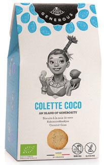 Colette Coco
