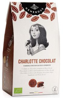 Charlotte Chocolat