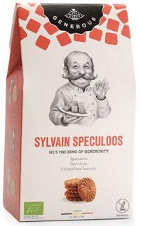 Sylvain Speculoos