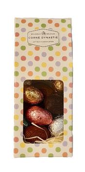 Pochette petits oeufs de Pâques