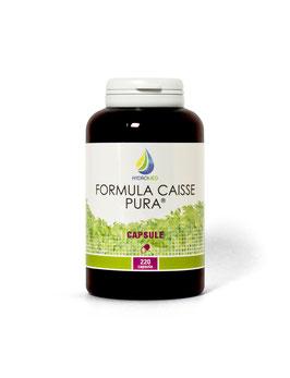 Formula CAISSE Pura  - 180 capsule