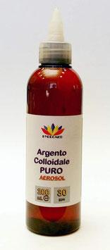 ARGENTO COLLOIDALE PURO 30ppm AEROSOL