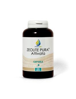 ZEOLITE PURA  attivata    220 CAPSULE